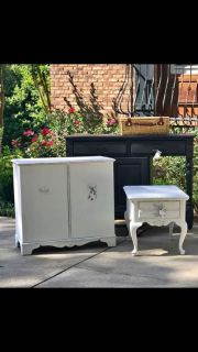 Buffet/Console/End Table