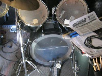 $1,350 OBO drums