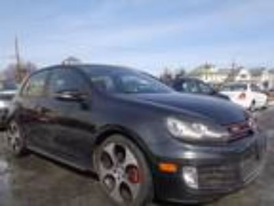Used 2011 VOLKSWAGEN GTI For Sale