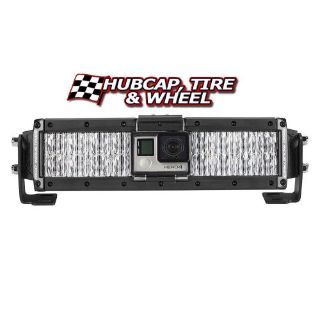 "Buy RIGID INDUSTRIES RDS SERIES 10"" SHORT LED FLOOD LIGHT BAR w/ GOPRO CRADLE 88100 motorcycle in West Palm Beach, Florida, United States, for US $569.99"