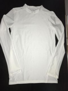 Started long sleeve layering shirt