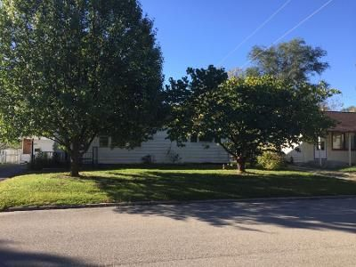 Preforeclosure Property in Decatur, IL 62521 - E Imboden Dr