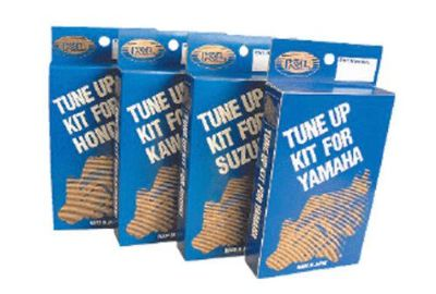 Sell 20-6802 Honda CL125S/S1 Scrambler 1973-1974 TunE-Up Kit:hon Cb125/sl125 By K&l motorcycle in Indianapolis, Indiana, United States, for US $22.12