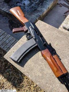 For Sale: Bulgarian AK-74
