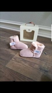 Baby Ugg Boots ( Infant Large )