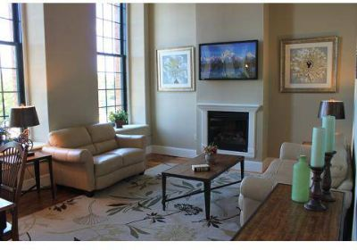 1 Bed - Lofts at Anthony Mill
