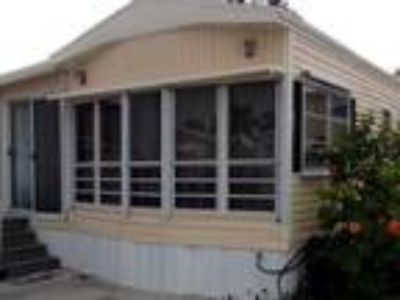Mobile Home For Sale by Owner in Jensen Beach