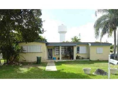 3 Bed 2 Bath Foreclosure Property in Homestead, FL 33030 - NW 3rd Ave