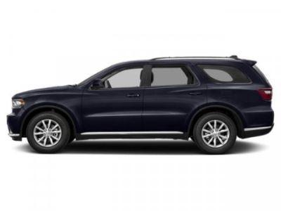 2019 Dodge Durango SXT (In-Violet Clearcoat)
