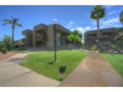 Pointe Vista Apartments - Two BR - Two BA + Den