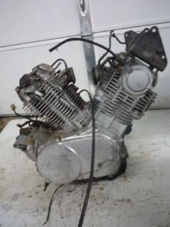 Find YAMAHA 82 XV920 XV 920 VIRAGO ENGINE MOTOR TRANSMISSION OEM motorcycle in Milwaukee, Wisconsin, United States, for US $249.99