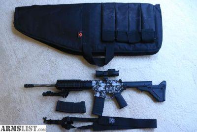 For Sale: AR15 Black Rain Ordnance