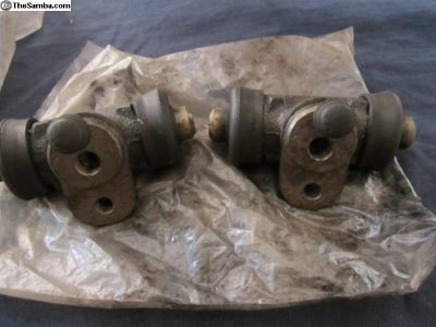 NOS FAG front Wheel Cylinders - Bug 1958 - 64