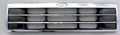 Find Chrome GRILLE Set 91 92 93 94 EXPLORER 1991 - 1993 1994 motorcycle in Saint Paul, Minnesota, US, for US $65.00