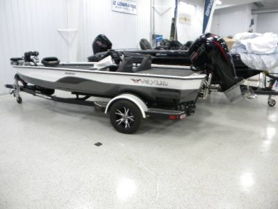 2019 VEXUS AVX 1880 Aluminum Fish Boats Kaukauna, WI