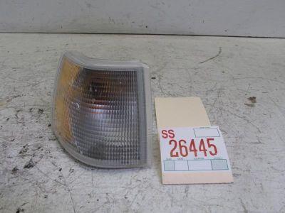 Buy 95 96 97 VOLVO 850 SEDAN RIGHT PASSENGER SIDE FRONT PARK TURN SIGNAL LIGHT LAMP motorcycle in Sugar Land, Texas, US, for US $41.84