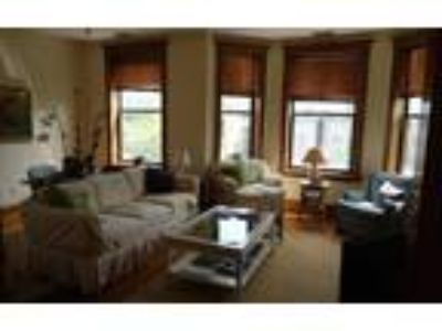 Lincoln Park -Two BR - Pet Friendly