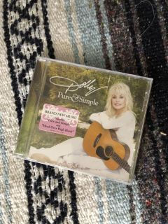 Dolly s pure and simple sound track