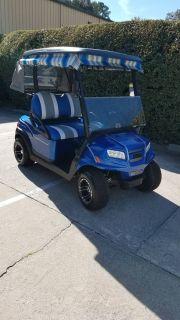 2019 Club Car Onward Golf Golf Carts Bluffton, SC