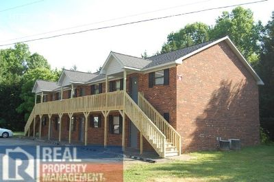 Affordable 2 Bedroom Unit Available Now!