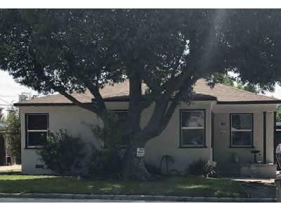 2 Bed 1 Bath Foreclosure Property in Bakersfield, CA 93308 - Glade St