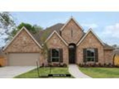 New Construction at 18902 CARSON GLEN DRIVE, by Perry Homes