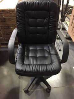 Desk Chair- Executive