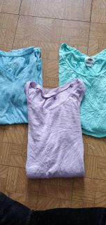 3 soft and cozy shirts