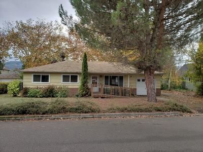 3 Bed 1 Bath Foreclosure Property in Roseburg, OR 97471 - NW Beaumont Ave
