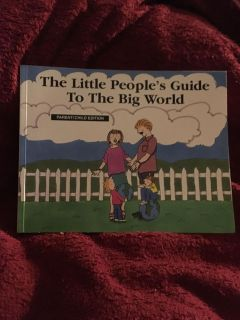 The Little People s Guide to the Big World