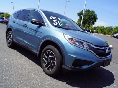 2016 Honda CR-V (Mountain_Air_Bl)