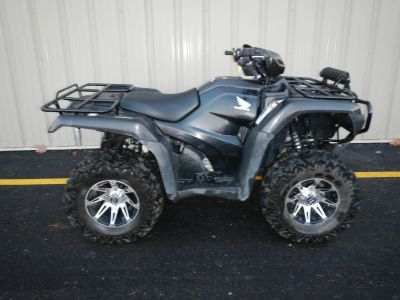 2015 Honda FourTrax Foreman 4x4 ES EPS Utility ATVs Bridgeport, WV