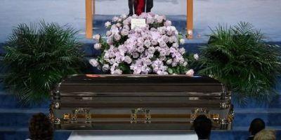 Funeral Directors Miami, Fl - USA