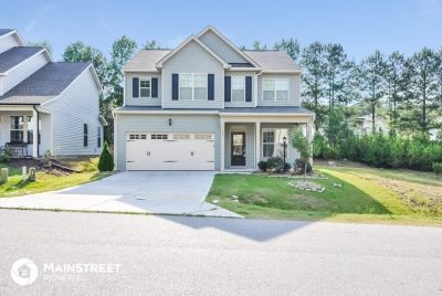 $1795 4 apartment in Wake (Raleigh)