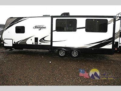 New 2018 Grand Design Imagine 2670MK
