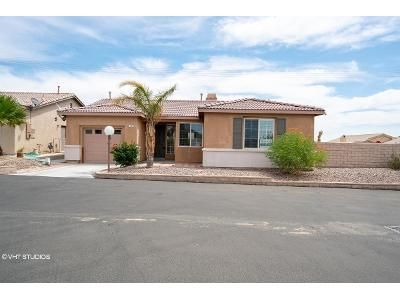 3 Bed 2 Bath Foreclosure Property in Desert Hot Springs, CA 92240 - Acoma Ave Spc 141