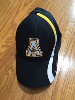 Appalachian state Nike dri fit hat like new