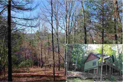 00 Box Turtle Ln Murphy Three BR, RUSTIC CRAFTSMAN!