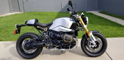 2018 BMW R nineT Standard/Naked Motorcycles Gaithersburg, MD