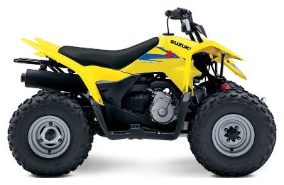 2019 Suzuki QuadSport Z90 Kids ATVs Belleville, MI