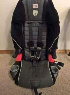 ISO. Booster seats
