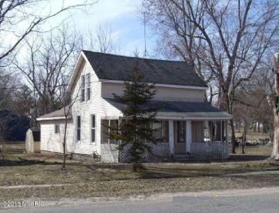 Distinctive Single-Family Home