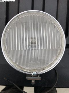 Hella Double fluted fog light