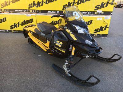 2014 Ski-Doo MX Z X-RS E-TEC 600 H.O. Trail Sport Snowmobiles Wasilla, AK