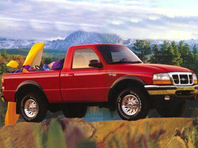 1999 Ford Ranger XLT ()