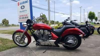 2010 Honda Sabre Cruiser Motorcycles Melbourne, FL