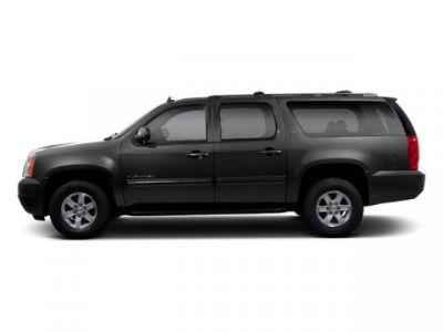 2011 GMC Yukon XL Denali (Carbon Black Metallic)