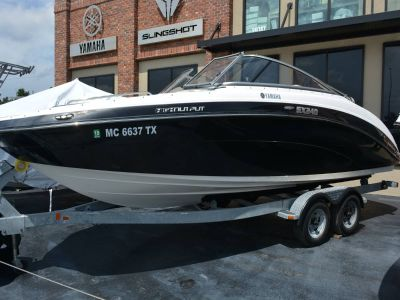 2013 Yamaha SX240 HO Runabouts Clearwater, FL