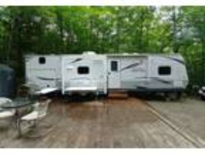 2014 Jayco Jay-Flight Travel Trailer in Pepperell, MA