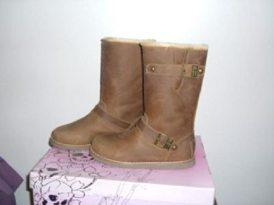 $60 Ed Hardy Boots